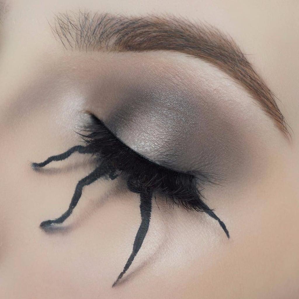 Spider Leg Eyeliner