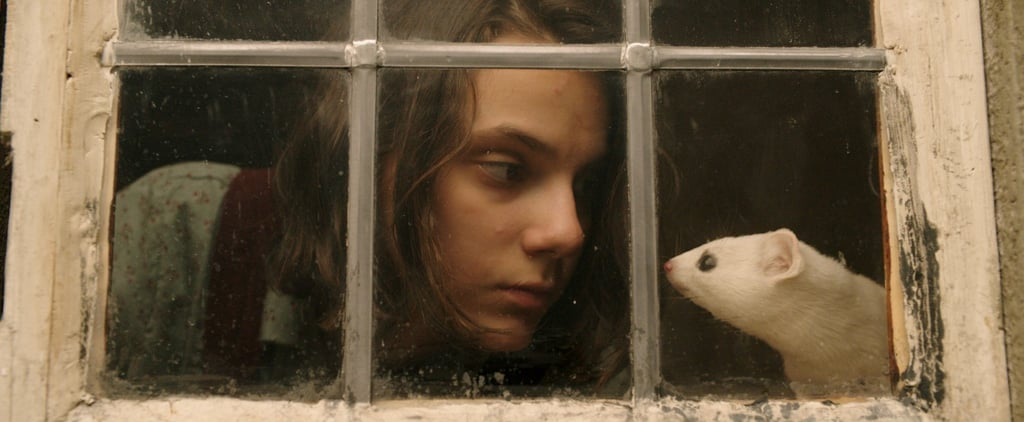 Who Plays Lyra in HBO's His Dark Materials?