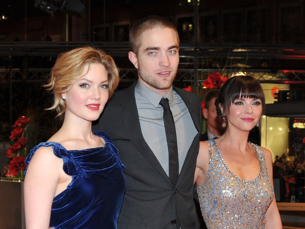 The stars all looked stunning at the Bel Ami premiere.