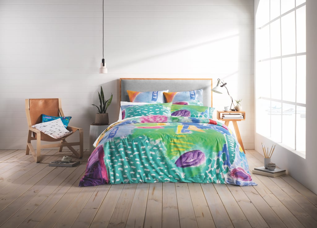 Sunday Sailing Quilt Cover Set From 349 95 Ken Done