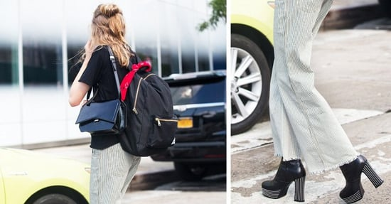 17 Pieces Every College Girl Should Add to Her Wardrobe This Fall
