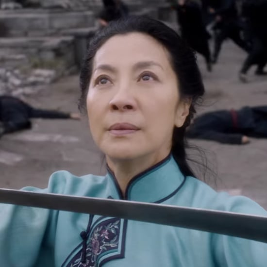Crouching Tiger, Hidden Dragon: Sword of Destiny Trailer