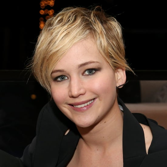 Jennifer Lawrence at AFI Fest 2013