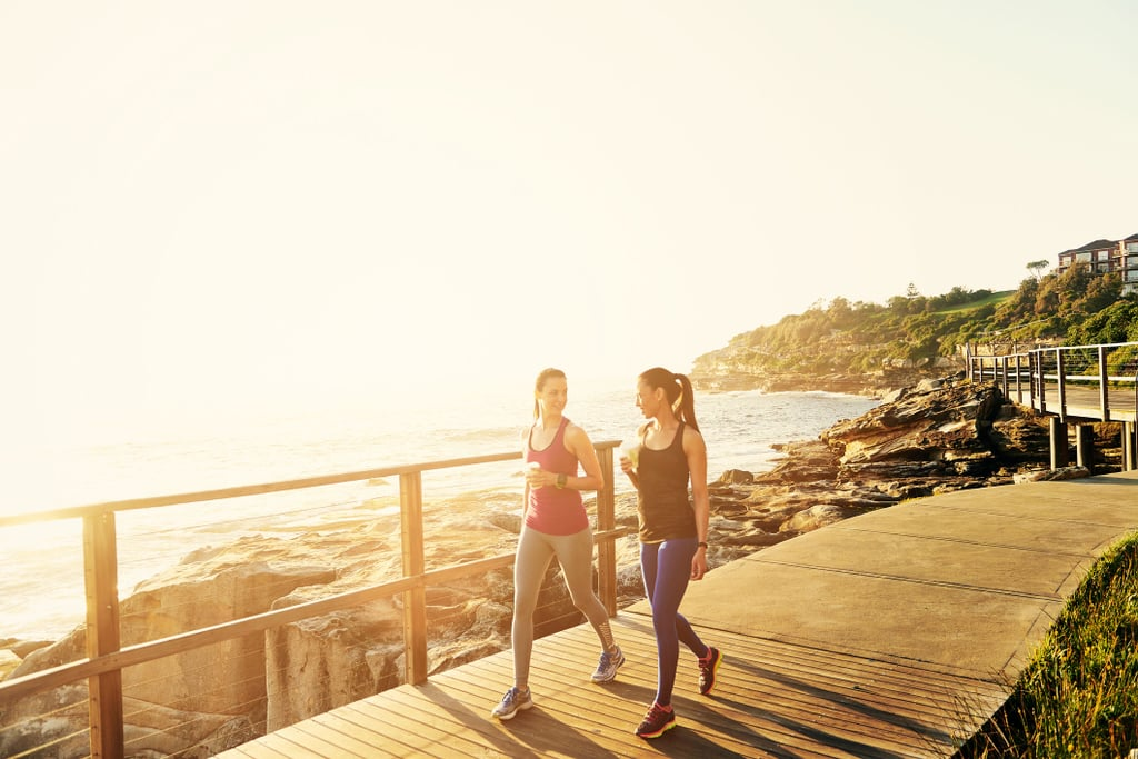 What Are the Benefits of Walking Besides Weight Loss?