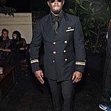 "Sean ""Diddy"" Combs as a Pilot"