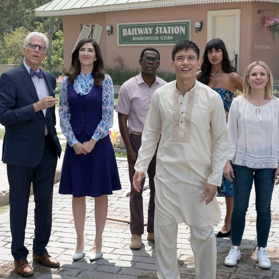 Is The Good Place About Ethics?