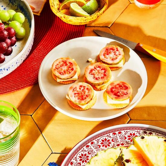 What Latinas Prepare For Sobremesa