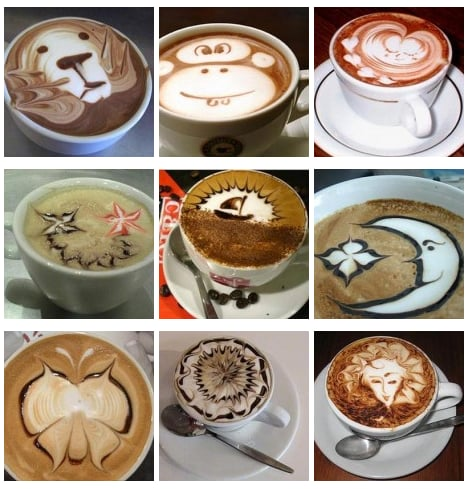 Latte Art: Love It or Hate It?