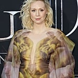 Gwendoline Christie at the Game of Thrones Season 8 Premiere in 2019