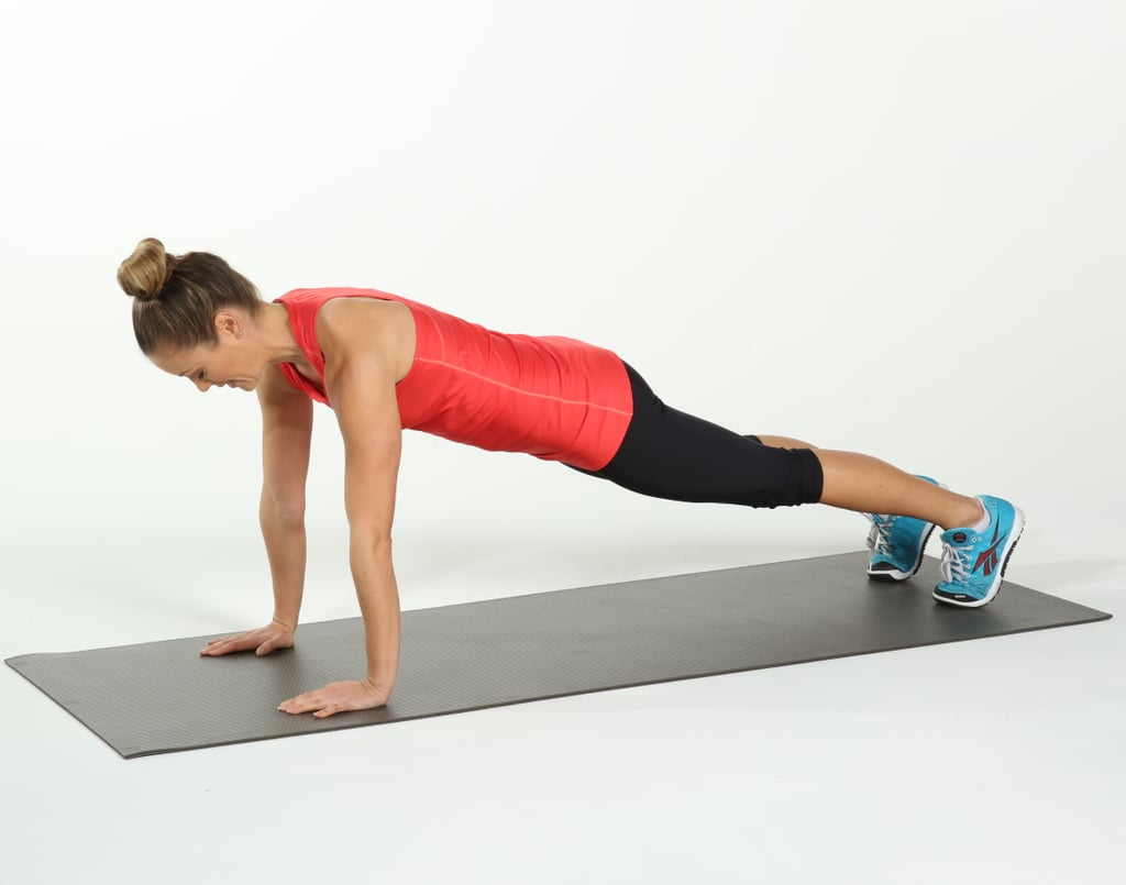 pushups variations and their benefits popsugar fitness