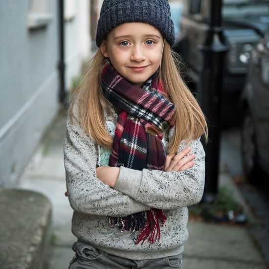 Girl Writes to Zara to Be Model For Boys' Clothes