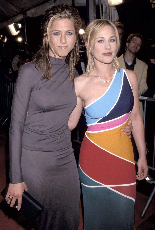 Pictures Of Jennifer Aniston Through The Years Popsugar Celebrity Australia