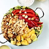 Piña Colada Chicken Salad