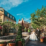 Can You Get Married at Disney World and Disneyland?