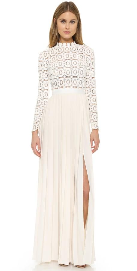 Pencil Wedding Dress 66 Spectacular
