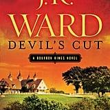 Devil's Cut by J.R. Ward, Out Aug. 1