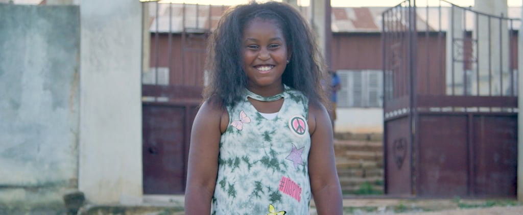 How One 10-Year-Old's Trip to Ghana to Discover Her Ancestry Changed Her Outlook on Life Back Home