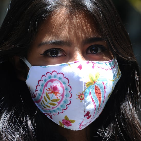 Are Antimicrobial Face Masks More Effective For COVID-19?