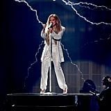 Jennifer Lopez 2018 American Music Awards Performance Video