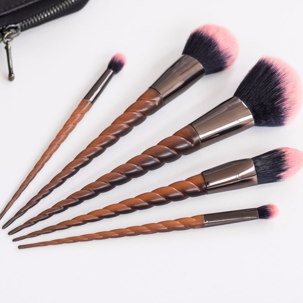 Unicorn Cosmetics Halloween Makeup Brushes