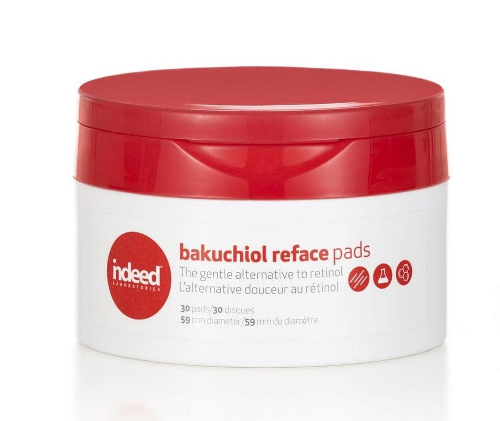 Indeed Laboratories – Bakuchiol Reface Pads