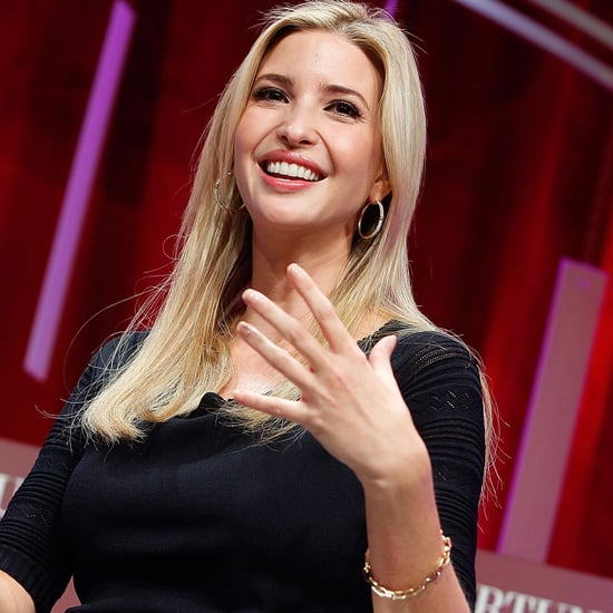 Ivanka Trump's Book Excerpts