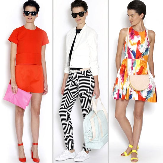 See Kate Spade's Colourful New Label: Kate Spade Saturday!