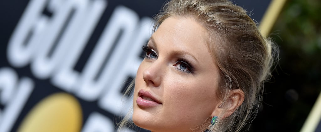 Taylor Swift Opens Up About Past Eating Disorder Struggle