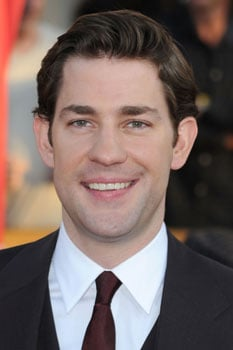 John Krasinski to Star in Something Borrowed With Ginnifer Goodwin 2010-03-10 10:30:16