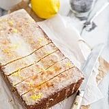 Paleo: Iced Lemon Poppyseed Bread