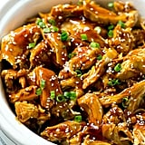 Slow-Cooker Teriyaki Chicken