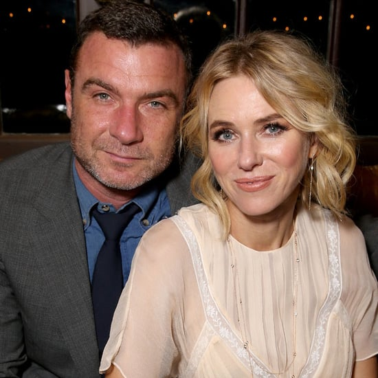 Liev Schreiber Wishes Naomi Watts Happy Birthday Instagram