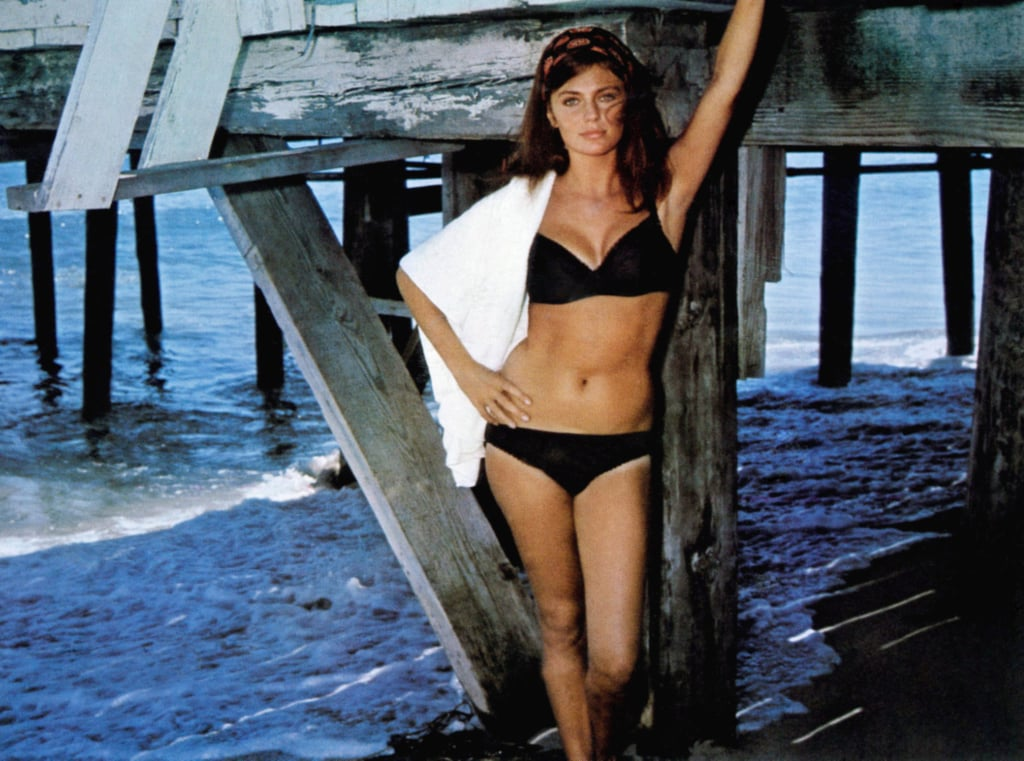 Jacqueline Bisset, The Sweet Ride