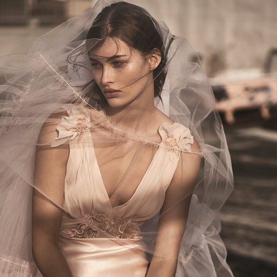 Topshop Launches Wedding Dresses For Brides and Bridesmaids
