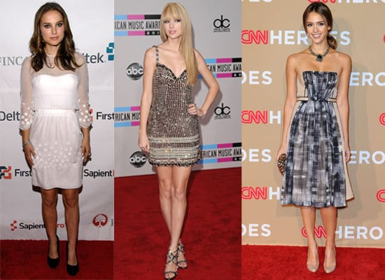 Best of Celebrity Fashion on FabSugar Australia