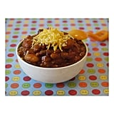 Four-Bean Chili