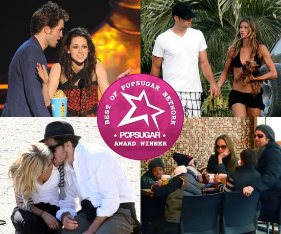 Sugar Awards 2009: Your Picks For the Year in Love and Heartbreak!