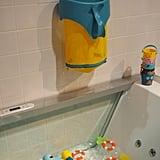 Skip Hop Moby Bath Toy Holder