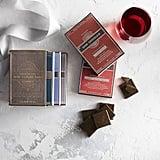 Williams Sonoma Chocolate and Wine Pairing Kit
