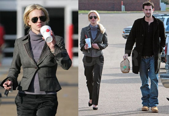 Photos of Britney Spears at Wal-Mart