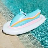 Funboy Fun Ski Pool Float