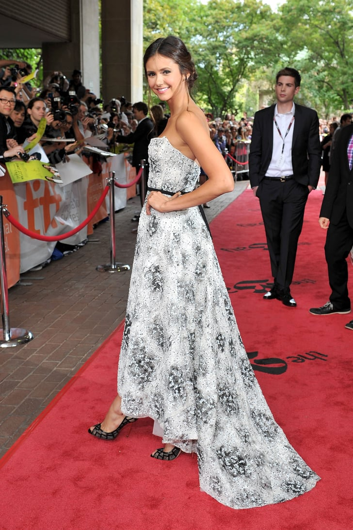 Celebrities at the Toronto Film Festival 2012 | POPSUGAR ...