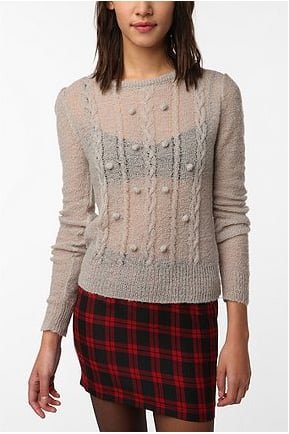 Best Mohair Sweaters
