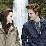 Edward and Bella, Twilight