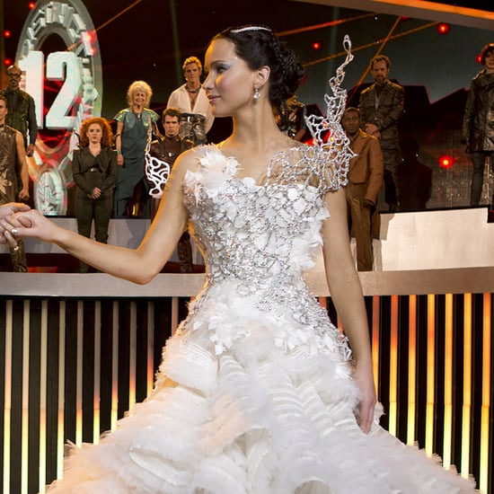 Catching Fire Costume Designer Trish Summerville Interview