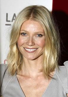 Gwyneth Paltrow Does Another Detox