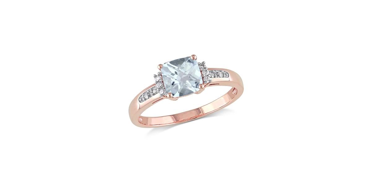 Zales Ring Gift Box