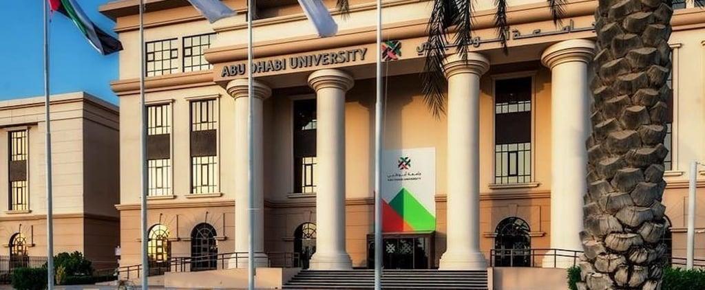 جامعة أبوظبي تطلق مساق السعادة وعلم النفس الإيجابي