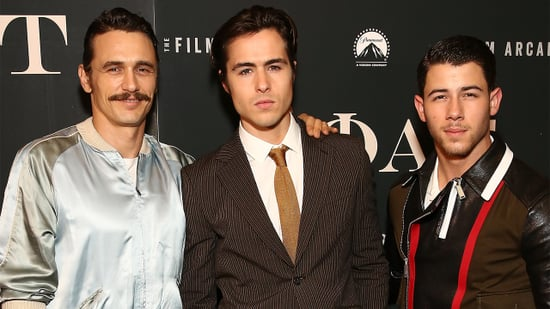 'Goat' Star Ben Schnetzer on Punching James Franco and What 'Drunk History' Can Teach You About Acting