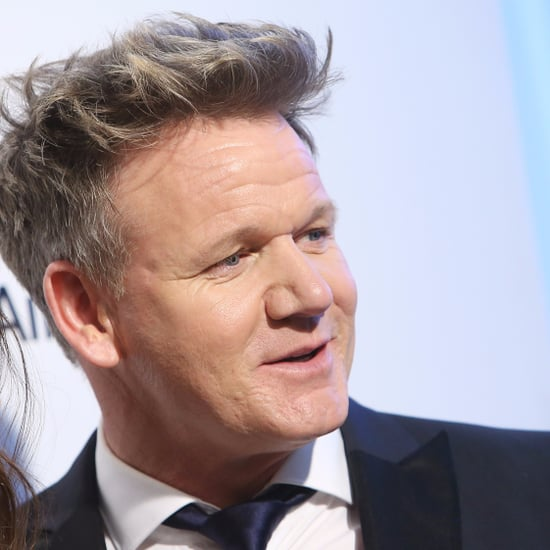 Gordon Ramsay on Unicorn Food